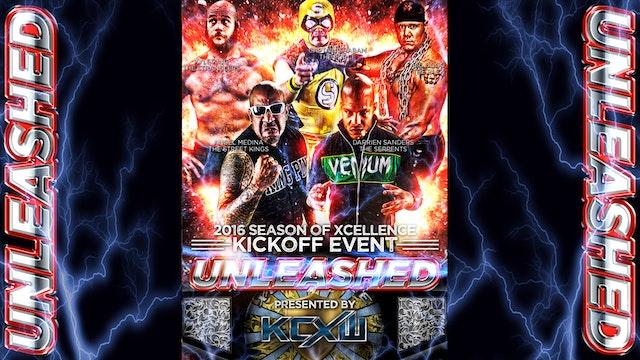 KCXW: Unleashed