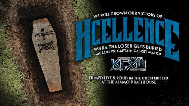 KCXW: Xcellence (2016) - HD Full Show