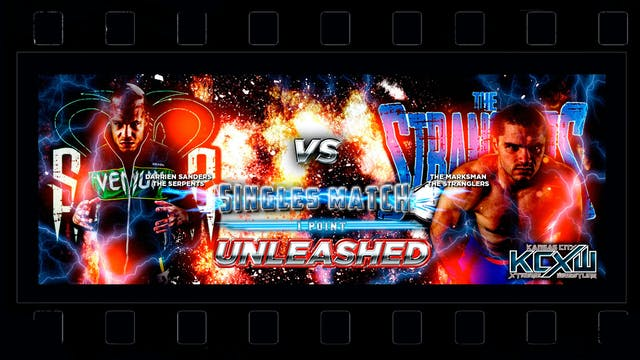 UNLEASHED 2016 Match 5: Marksman vs S...