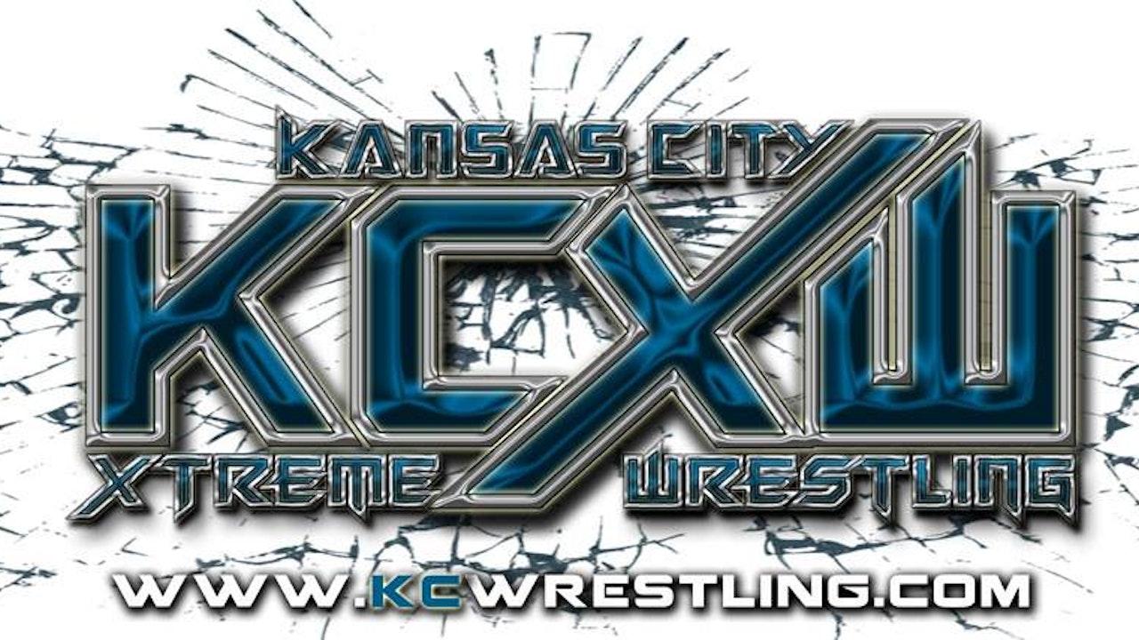 KCXW: Wrestling Reborn