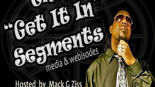 Get It In Segments