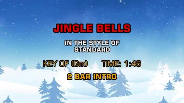 Standard Christmas - Jingle Bells