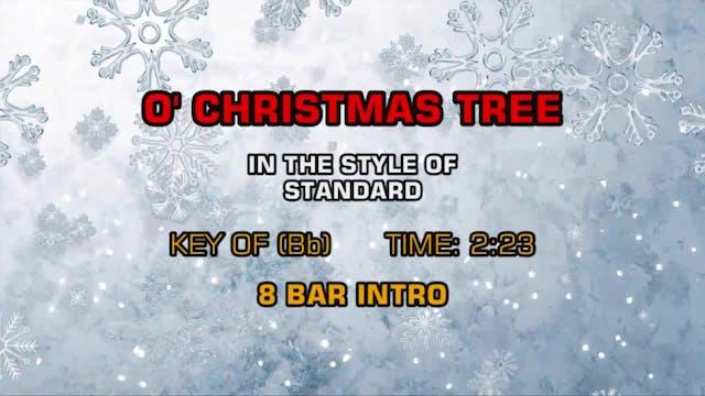 Standard Christmas - O' Christmas Tree