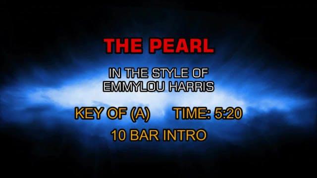 Emmylou Harris - Pearl, The