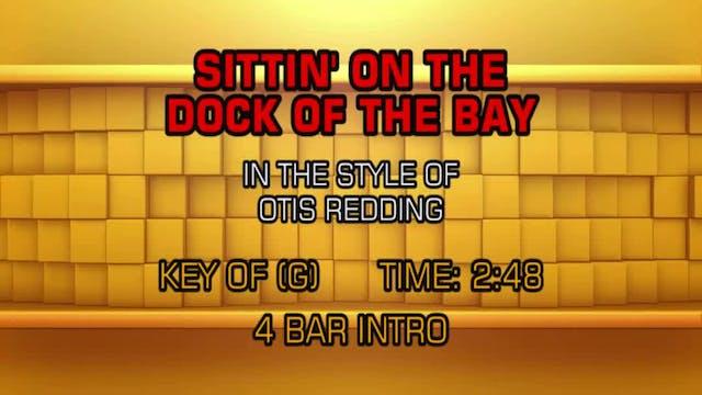 Otis Redding - (Sittin' On) The Dock ...