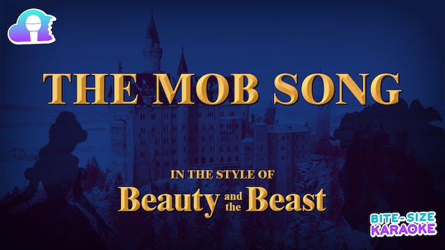 BSK - Beauty And The Beast - Mob Song...