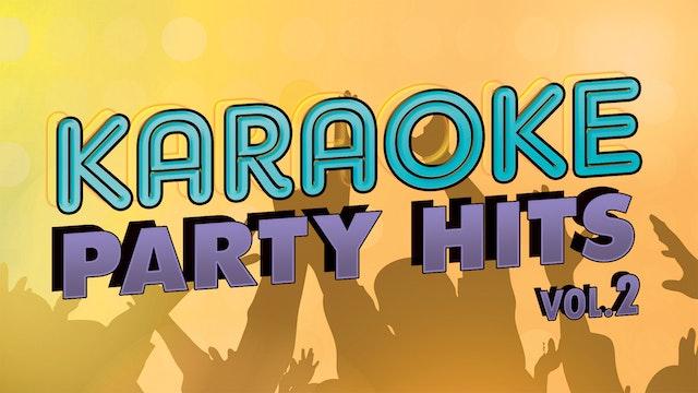 Party Hits Vol. 2