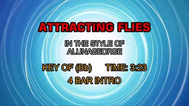 AlunaGeorge - Attracting Flies