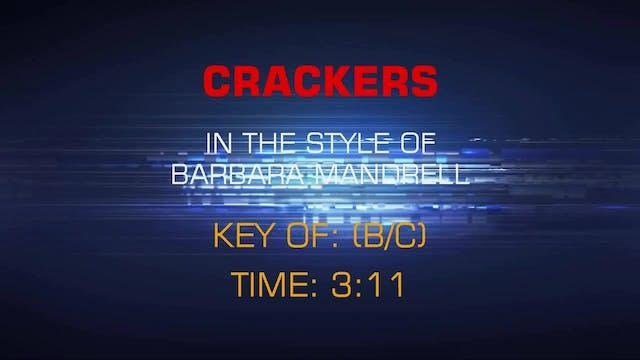 Barbara Mandrell - Crackers