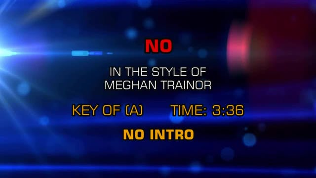 Meghan Trainor - No