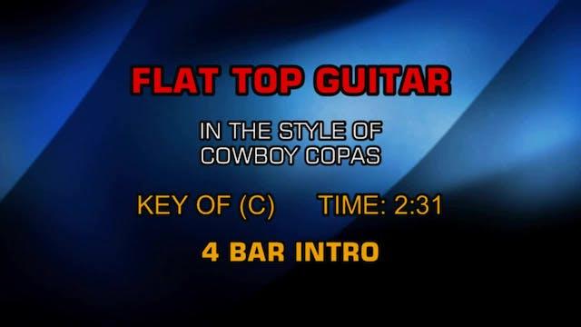 Cowboy Copas - Flat Top