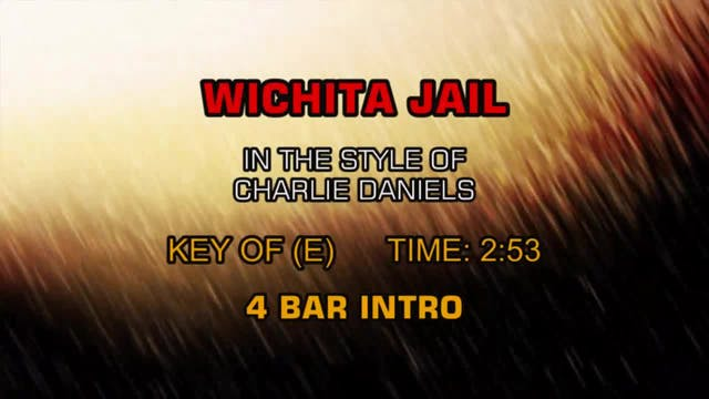 The Charlie Daniels Band - Wichita Jail