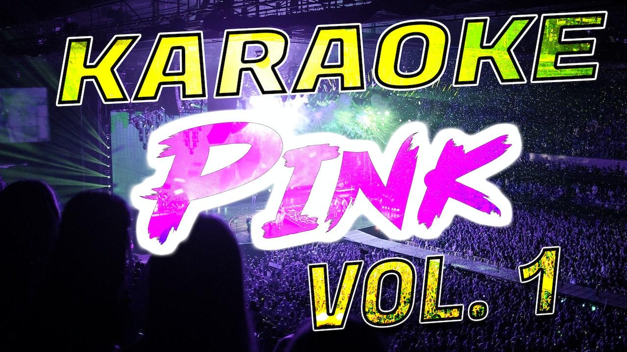 Pink Pink P!ink