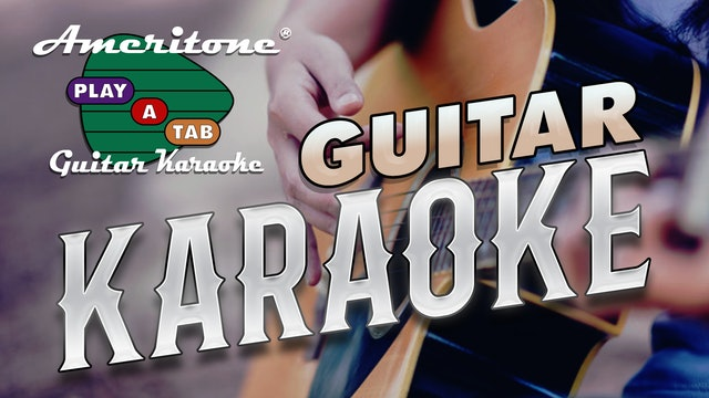 Play-A-Tab Guitar Karaoke