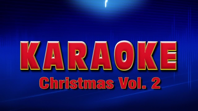 Lightning Round Karaoke - Christmas Vol. 2
