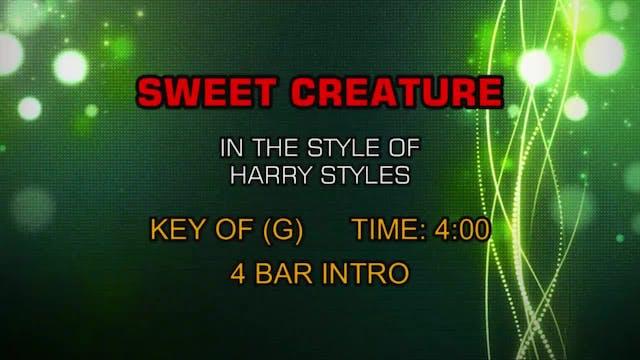 Harry Styles - Sweet Creature