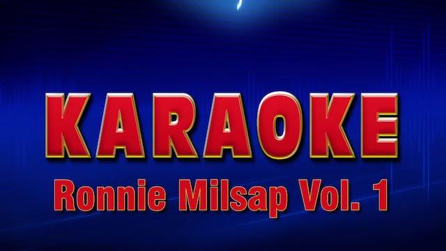 Lightning Round Karaoke - Ronnie Milsap