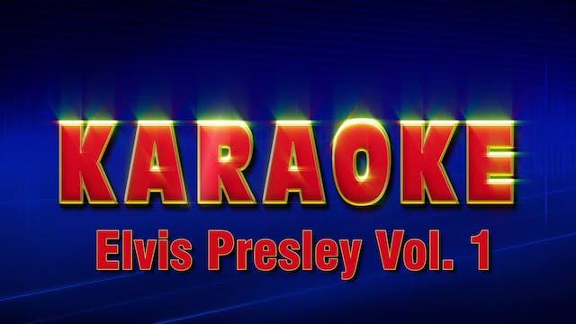 Lightning Round Karaoke - Elvis Presl...
