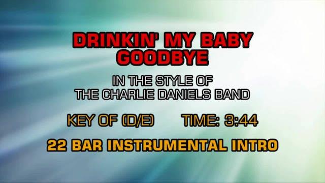 Charlie Daniels Band, The - Drinkin' ...