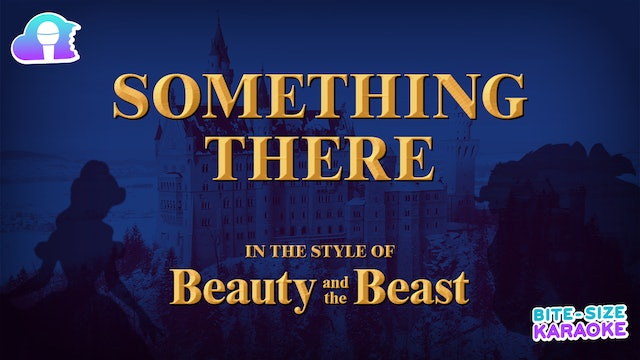 BSK - Beauty And The Beast - Something There
