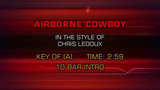 Chris LeDoux - Airborne Cowboy