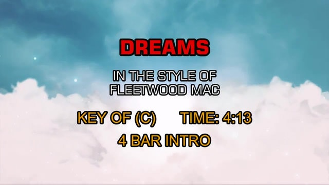 Fleetwood Mac - Dreams