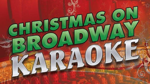 Broadway Christmas