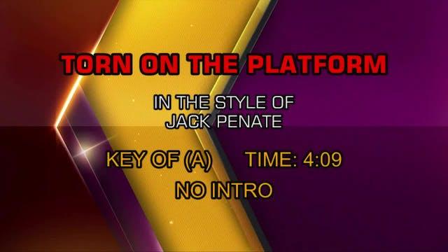 Jack Penate - Torn On The Platform