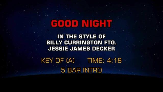 Billy Currington ftg. Jessie James De...