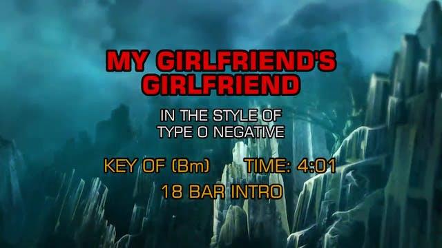 Type O Negative - My Girlfriend's Gir...