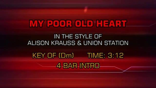 Alison Krauss & Union Station - My Po...