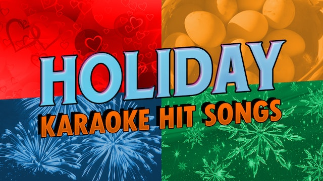 All My Holiday Songs