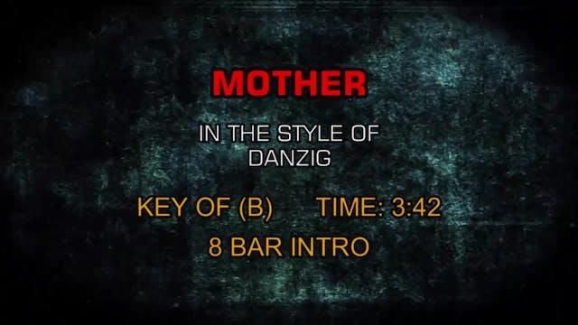 Danzig - Mother