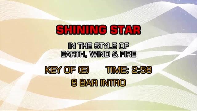 Earth, Wind & Fire - Shining Star