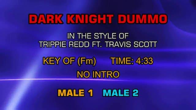 Trippie Redd Ft. Travis Scott - Dark ...