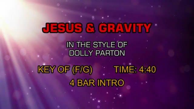 Dolly Parton - Jesus & Gravity