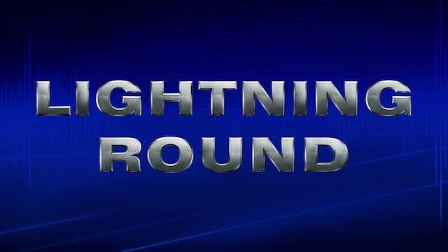 Lightning Round Karaoke - John Denver