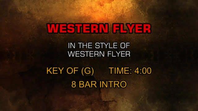 Western Flyer - Western Flyer