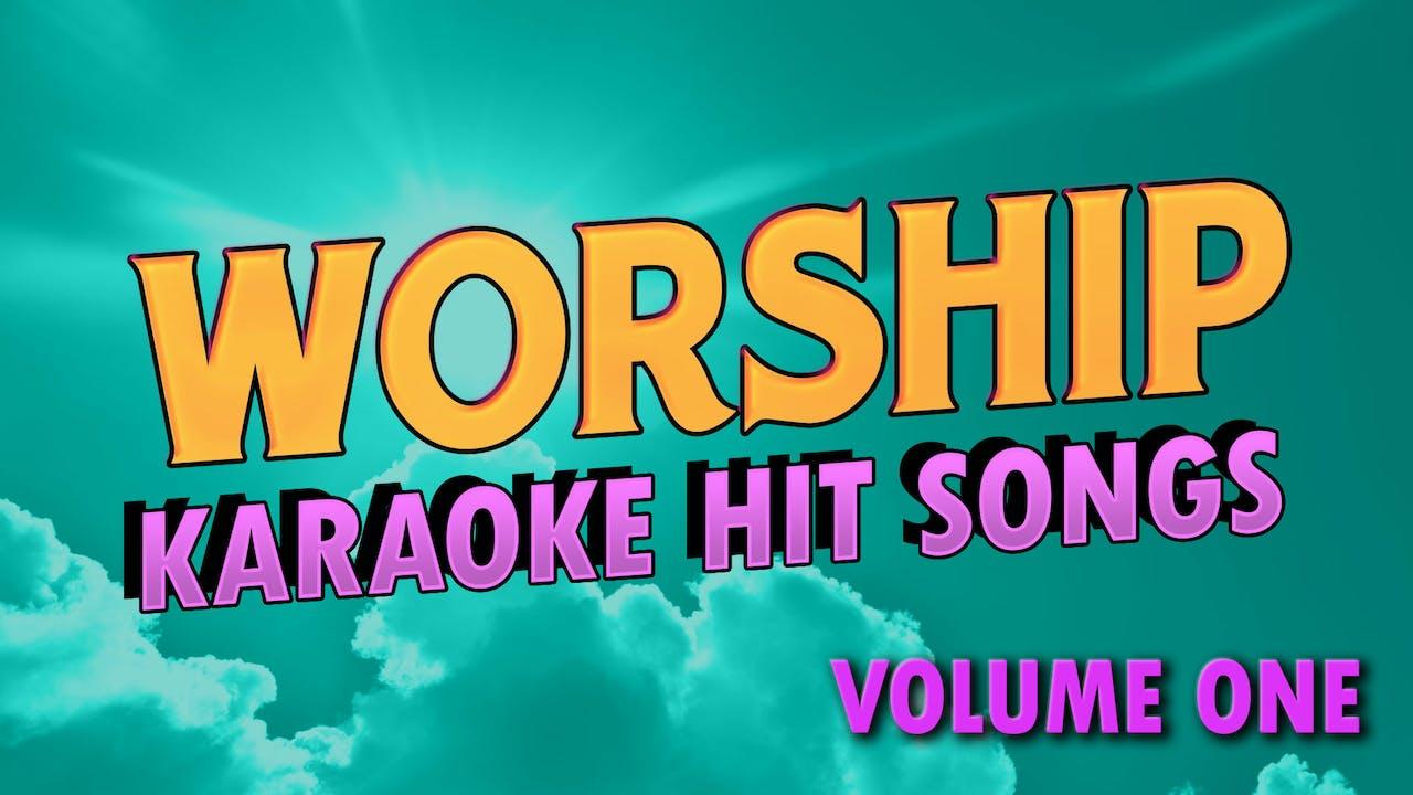 Gospel & Worship Volume 1