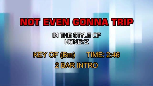 Honeyz - Not Even Gonna Trip