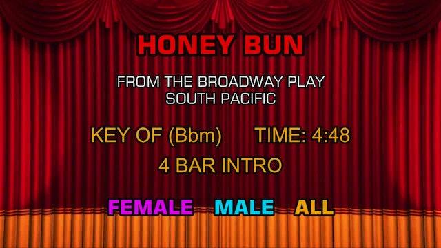 South Pacific - Honey Bun