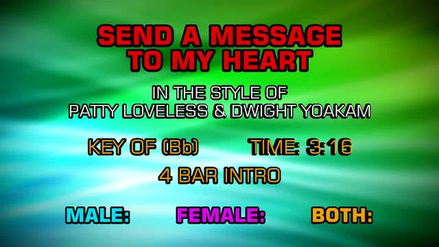 Patty Loveless And Dwight Yoakam - Se...