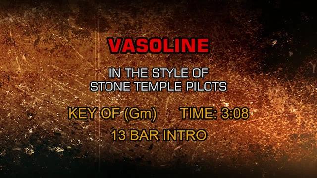 Stone Temple Pilots - Vasoline