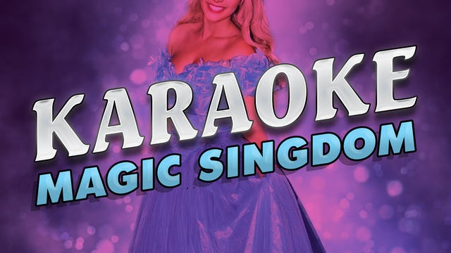 Magic Singdom