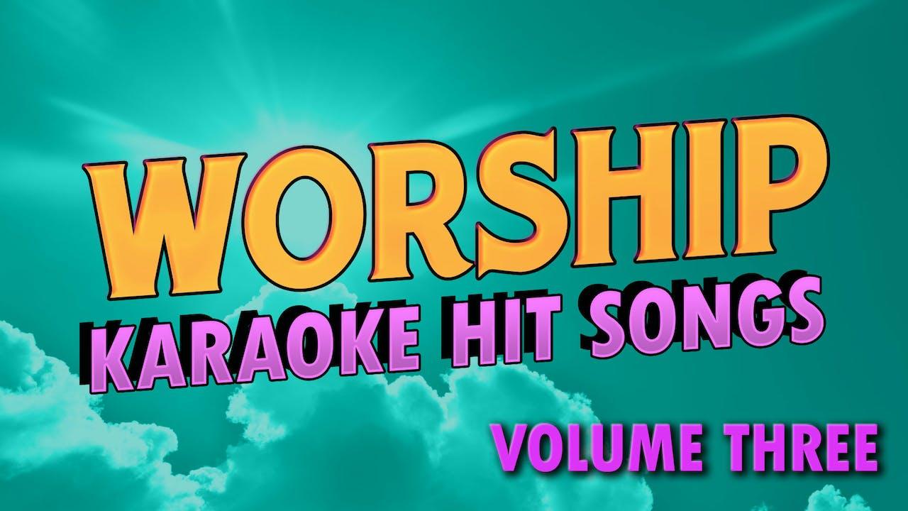 Gospel & Worship Volume 3