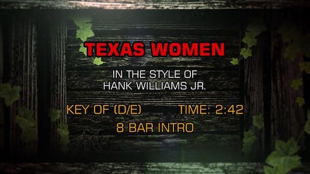 Hank Williams Jr. & Various Artists -...
