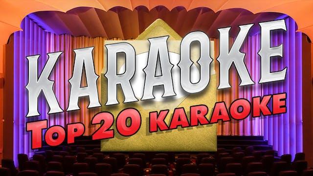 Top 20 Karaoke