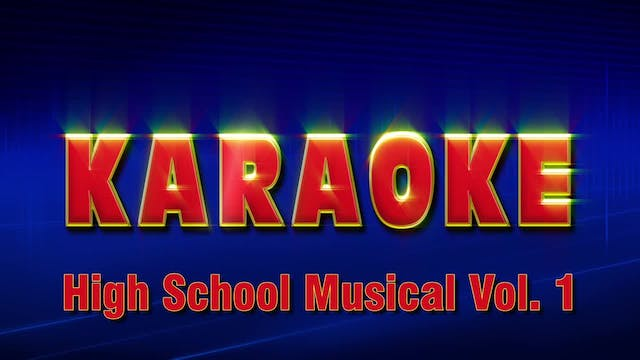 Lightning Round Karaoke - High School...