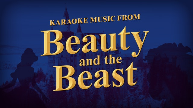 Music From Beauty And The Beast