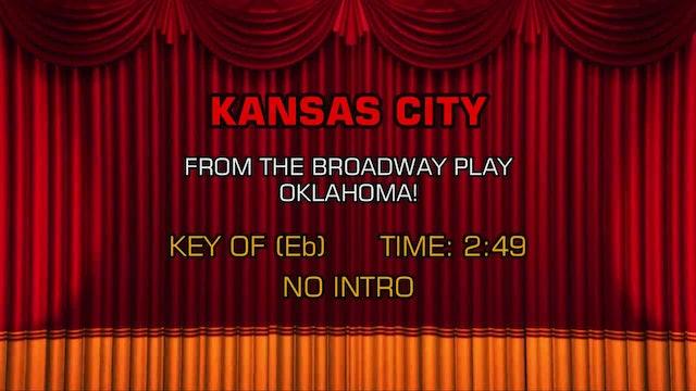 Oklahoma! - Kansas City